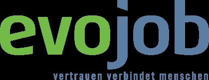 Evojob Personalberatung Logo